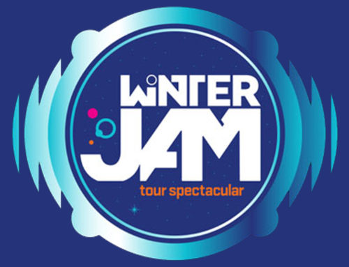 Sr High Winter Jam